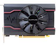 Видеокарта Sapphire AMD Radeon RX 550 Pulse OC (4 ГБ 128 бит) [11268-01-20G]