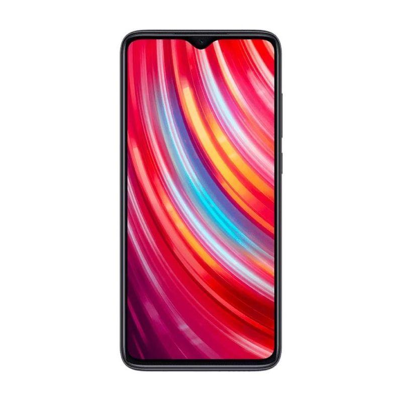Смартфон Xiaomi Redmi Note 8 pro 6/64Гб серый