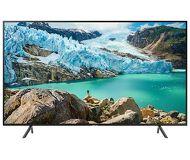 "Телевизор 50"" Samsung 50RU7100 черный"