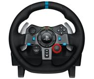 Руль Logitech G29 Driving Force Racing (941-000112)