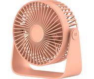 Вентилятор настольный Sothing Free USB Dekstop Fan GF03 персиковый