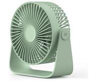 Вентилятор настольный Sothing Free USB Dekstop Fan GF03 зеленый
