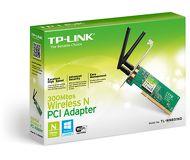Беспроводной адаптер TP-Link TL-WN851ND
