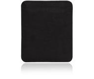 Футляр Vivacase для  iPad 2/3/4 , текстиль, черный  VAP-AC00301-Bl