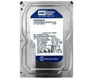 "Жесткий диск 320Gb 3.5"" SATA Western Digital WD3200AAKX б/у"