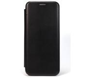 Чехол Zibelino Book для [Xiaomi Mi9 T/Mi9 T Pro] ZB-XIA-RDM-MI9T-BLK книжка черная