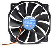 Вентилятор Zalman [ZM-F4] 135 мм