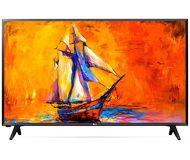 """Телевизор 43"""" LG 43LK5000 черный"""
