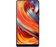 Смартфон Xiaomi Mi Mix 2 64Гб черный б/у