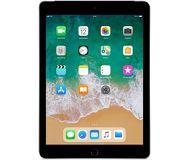 "Планшет Apple iPad 9.7"" (2018) 32 Гб Wi-Fi + Cellular серый (РСТ)"