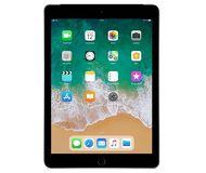 "Планшет Apple iPad 9.7"" (2018) 128 Гб Wi-Fi + Cellular серый (РСТ)"