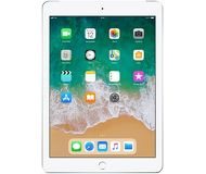 "Планшет Apple iPad 9.7"" (2018) 128 Гб Wi-Fi + Cellular серебристый (РСТ)"
