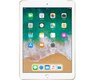 "Планшет Apple iPad 9.7"" (2018) 128 Гб Wi-Fi + Cellular золотистый (РСТ)"