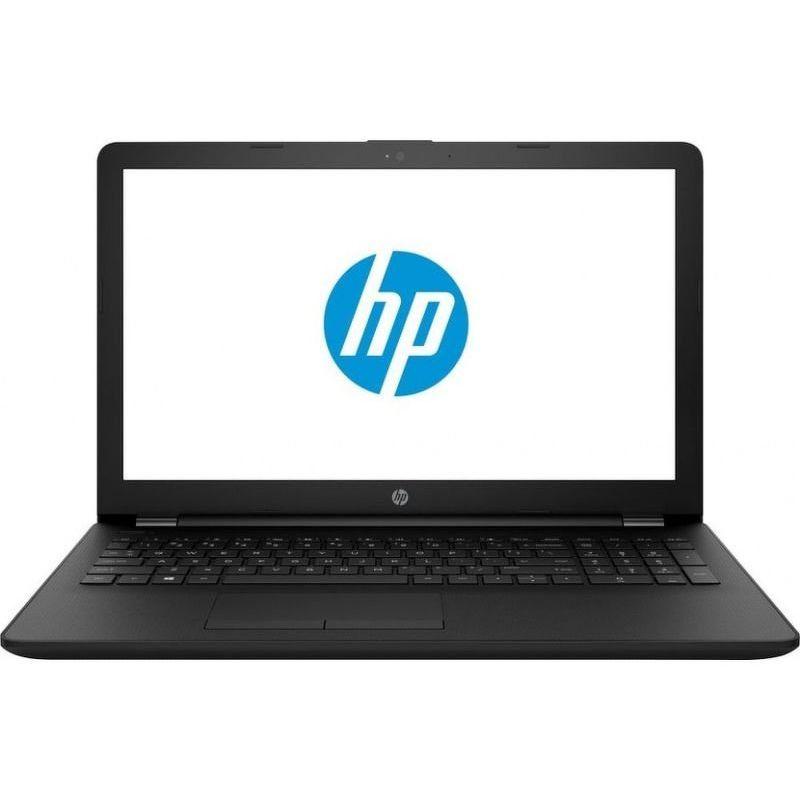 """15.6"""" Ноутбук HP 15-bw692ur черный"""