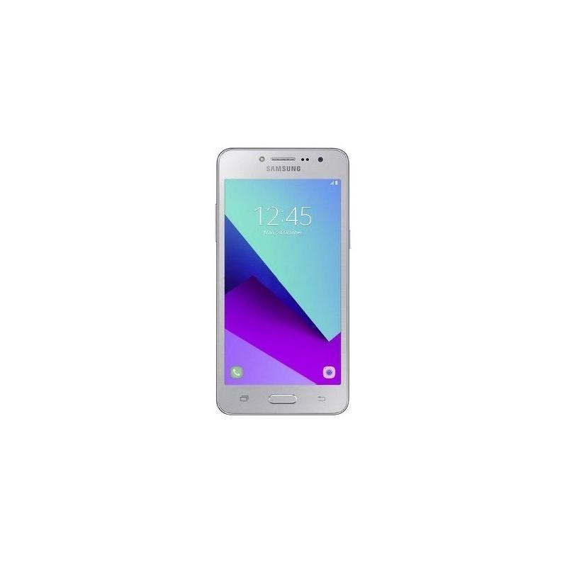 Смартфон Samsung Galaxy J2 Prime (2016) SM-G532F Серебристый (РСТ)