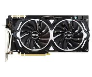 Видеокарта MSI GeForce P104-100 Mining (4Gb 256bit)  P104-100 MINER 4G