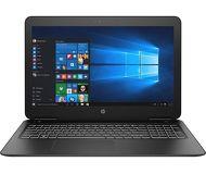 "15.6"" Ноутбук HP 15-bc440ur черный"