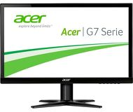 """Монитор Acer 21.5"""" G227HQLAbid черный"""