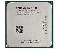 Процессор AMD Athlon II X3 450 (Soc-AM3/3x3.2Ghz/1.5Mb) б/у
