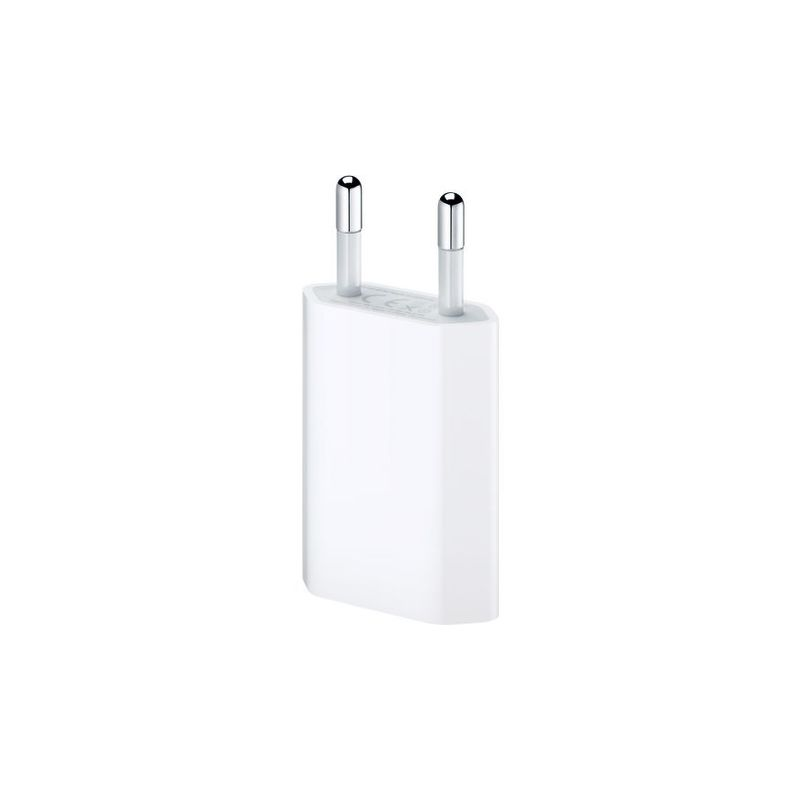 Зарядное устройство Apple USB Power Adapter  MD813ZM/A  OEM
