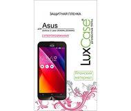 Защитная пленка LuxCase для Asus ZenFone 2 Laser ZE550KL (суперпрозрачная)