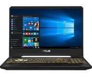 """15.6"""" Ноутбук Asus TUF FX505DT-BQ137 черный"""