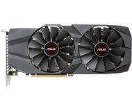 Видеокарта Asus GeForce P104-100 Mining (4Gb 256bit)  MINING-P104-4G