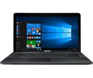 """17.3"""" Ноутбук ASUS K751NV-TY033T черный"""