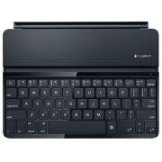 Клавиатура-обложка Logitech UltraThin Cover Edition для [iPad Air] Bluetooth серый (920-005619)