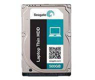 Жесткий диск Seagate 500 Гб Laptop Thin  ST500LM021