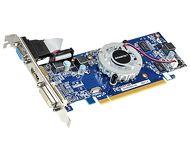 Видеокарта Gigabyte AMD Radeon R5 230 (1Gb 64bit)  GV-R523D3-1GL