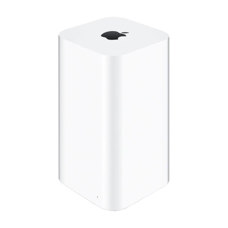 Беспроводной маршрутизатор Apple с жестким диском AirPort Time Capsule 2 Тб 802.11ac [ME177RU/A]