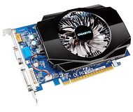 Видеокарта Gigabyte GeForce GT 730 (2Gb 128bit)  GV-N730-2GI