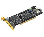 Звуковая карта Asus Xonar HDAV 1.3, PCI, low-profile, 7.1, PAPS, AACS
