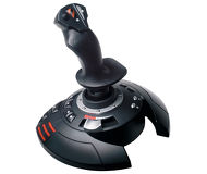 Джойстик Thrustmaster T.Flight stick X  PS3\PC  (4160526)