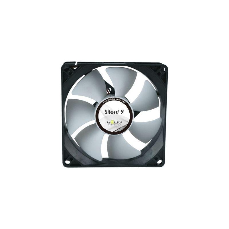 Вентилятор GELID Silent 9, 92мм   FN-SX09-15