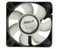 Вентилятор GELID Silent 5 50мм 4000rpm  FN-SX05-40
