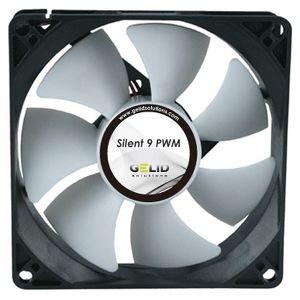 Вентилятор GELID Silent 9 PWM 92мм   FN-PX09-20