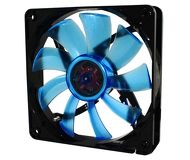 Вентилятор GELID Wing PL Blue, 120мм, 600-1800rpm, PWM  FN-FW12BPL-18