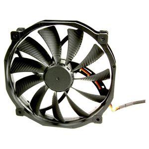 Вентилятор Scythe Glide Stream 140мм   SY1425HB12L