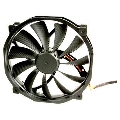 Вентилятор Scythe Glide Stream 140 мм  [SY1425HB12L]