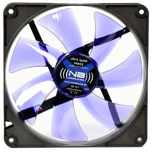 Вентилятор Noiseblocker BlackSilentFan 140мм   XK2