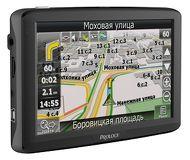Автомобильный навигатор GPS Prology iMAP-5100