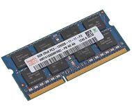 Память SO DIMM DDR3 4096Mb 1600MHz Hynix PC3-12800 б/у