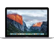 "Ноутбук Apple MacBook 12""  MNYH2  Core M3 1.2GHz/8Gb/SSD 256Gb/HD615 серебристый"
