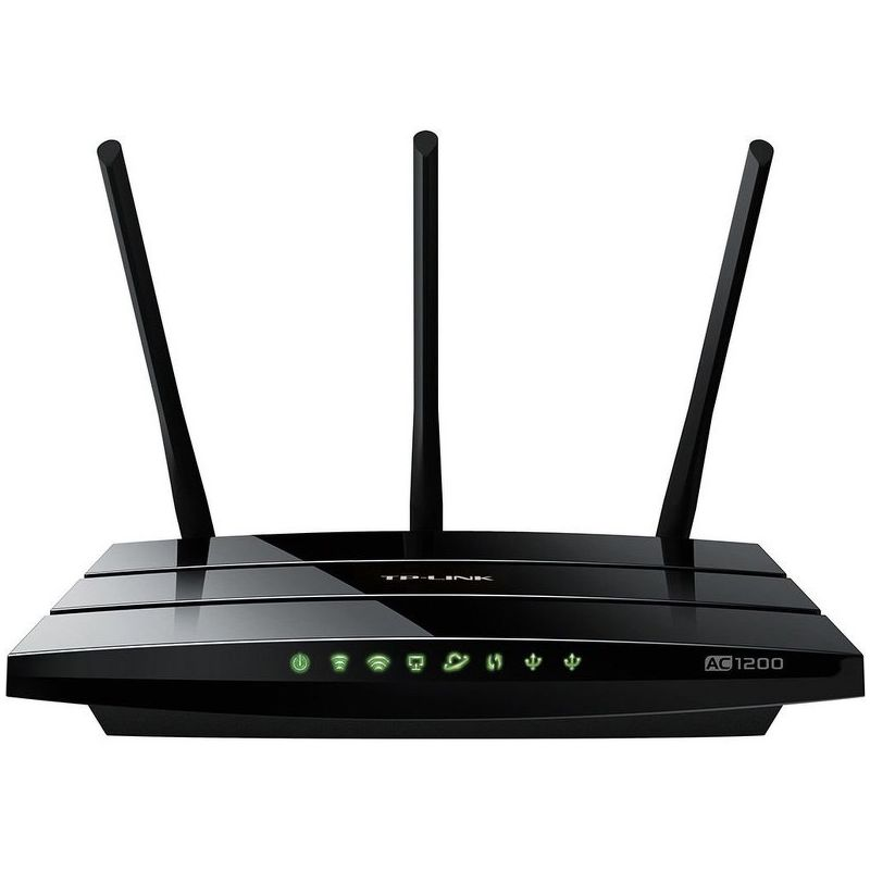 Маршрутизатор TP-Link [Archer C1200]