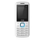 Сотовый телефон Jinga Simple F200n Бело-синий (РСТ)