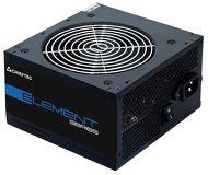 Блок питания 500 Вт Chieftec Element [ELP-500S]