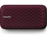 Колонки портативные Philips BT3900P красный