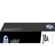 Тонер-картридж HP CF218A 18A для HP M104a/M132a, черный, 1400 стр.